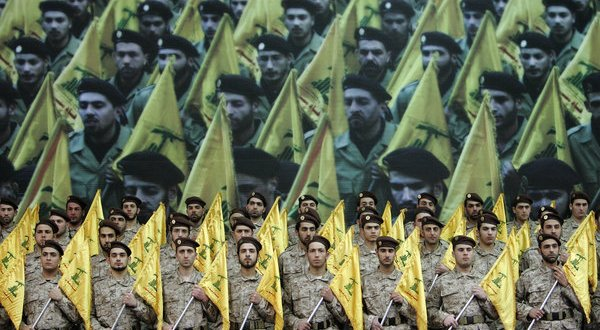 Hezbollah Appears to Acknowledge a Spy at the Top
