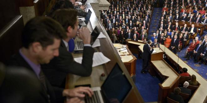 Cyber warfare: Capitol staffers aren't ready