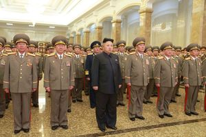 South Korea: North Korea Has 'Significant' Tech To Build Mini Nuclear Device