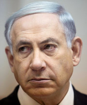 Netanyahu Urges 'Mass Immigration' of Jews From Europe