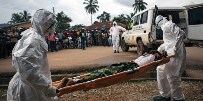Sierra Leone promises probe into Ebola spending