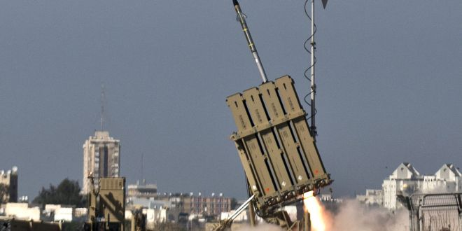 Israel Lobbies for More Missile Defense Funds Than Obama Sought