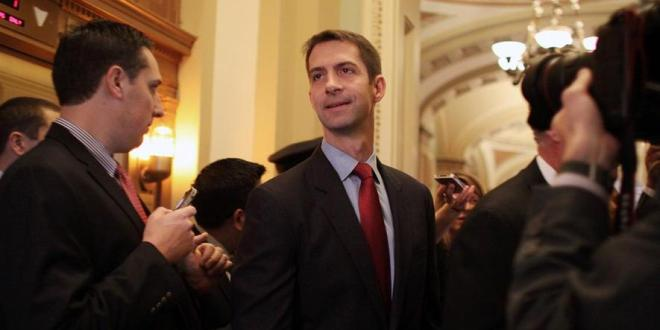 Republican senators warn Iran in open letter