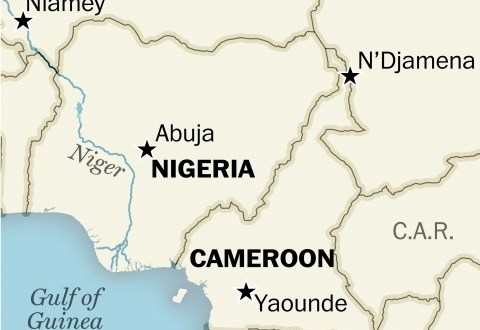 Nigeria war expands as Chad, Niger send troops to fight Boko Haram