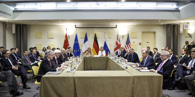 Iran Backs Away From Key Detail in Nuclear Deal