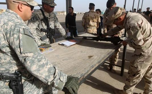 Thornberry: Strategy Needed Before AUMF