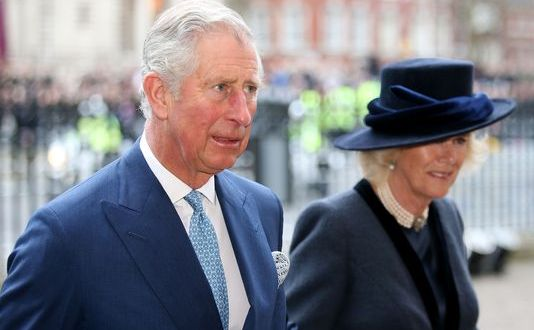 USA set to welcome Prince Charles, Duchess Camilla