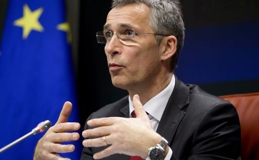 NATO Chief: Cyber Can Trigger Article 5