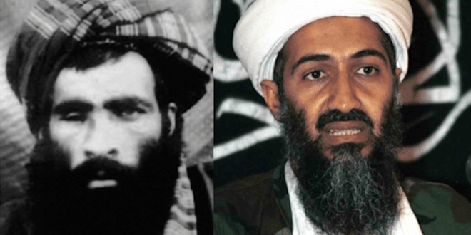 Osama bin Laden's Files: Pakistan operations chief denied spot on top shura