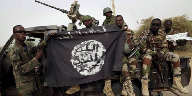 Boko Haram loses ground, but remains in the fight