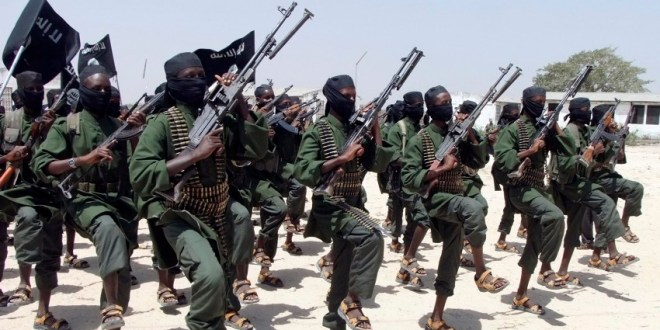 US targets senior Shabaab intelligence official in airstrike