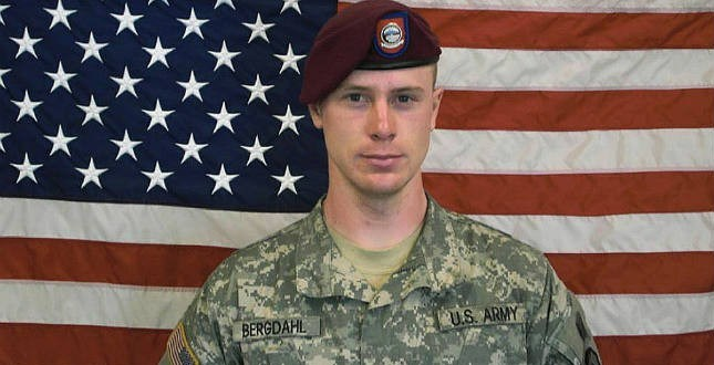GOP puts Bergdahl swap on trial