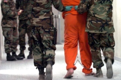 Guantanamo parole board clears another 'forever prisoner'