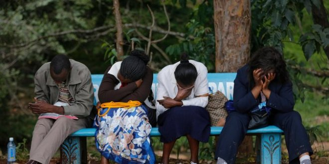 Kenya Struggles Over Best Response to University Attack