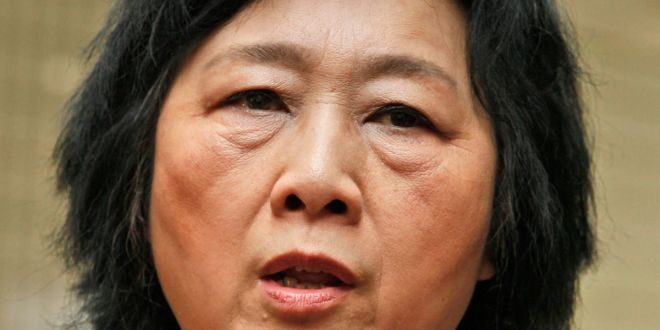 China Sentences Veteran Reporter to 7 Years for Leaking Secrets