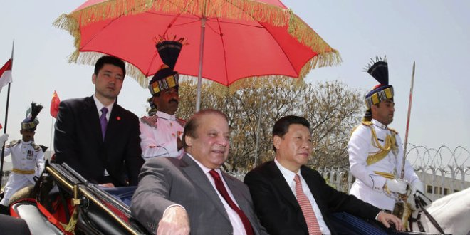 Xi Jinping Plans to Fund Pakistan