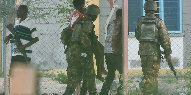 From Westgate to Garissa, al-Shabab's Murderous Wave