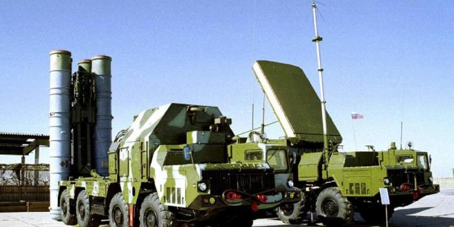 Iran expects delivery of Russian missiles by end of the year