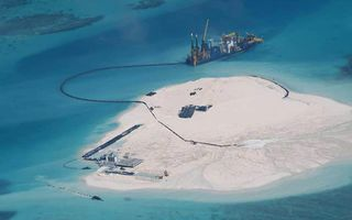 Philippines: Chinese Reclamation Damaged Reefs