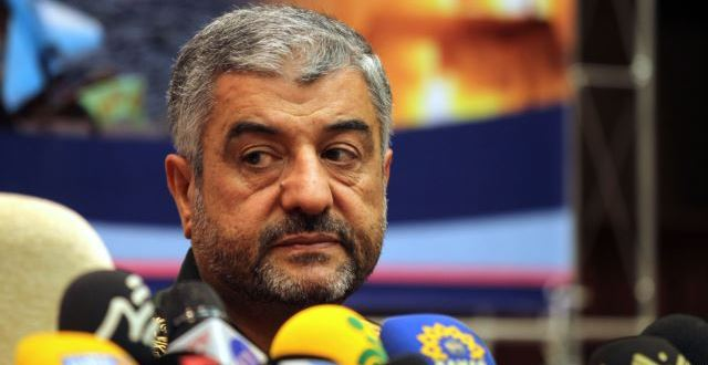 Iran's Revolutionary Guards Commander Supports Nuclear Agreement