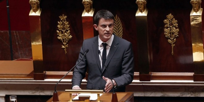 France's National Assembly shows support for legalization of Edward Snowden-style whistleblowing