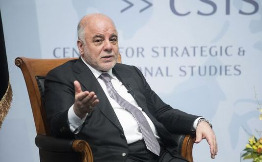 Iraqi official: Decentralization key to nation's survival