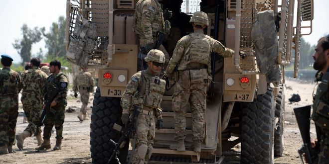 Dollars Disappear in Afghanistan With Exiting U.S. Troops