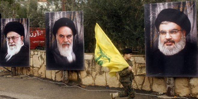 Israel Says Hezbollah Positions Put Lebanese at Risk