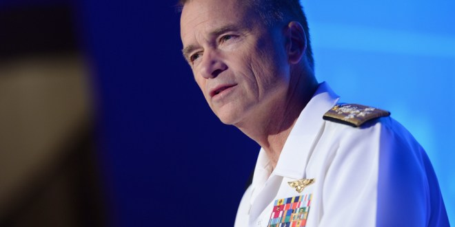 U.S.: Iran Deal Doesn't Change Need for Missile Defense Shield in Europe
