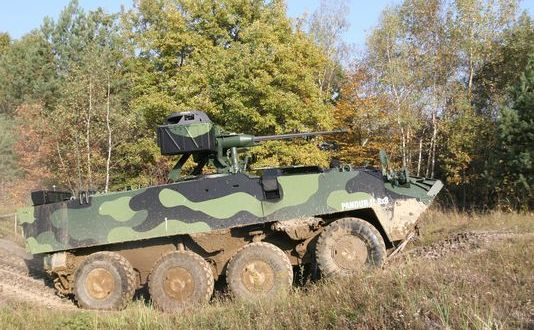 Czech Defense Ministry Eyes Several Tenders