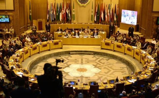 Army chiefs plan for proposed joint Arab force in Mideast