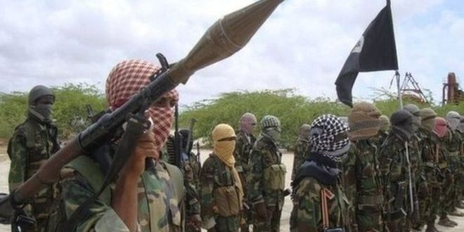 Somalia's government ban al-Shabab name from media