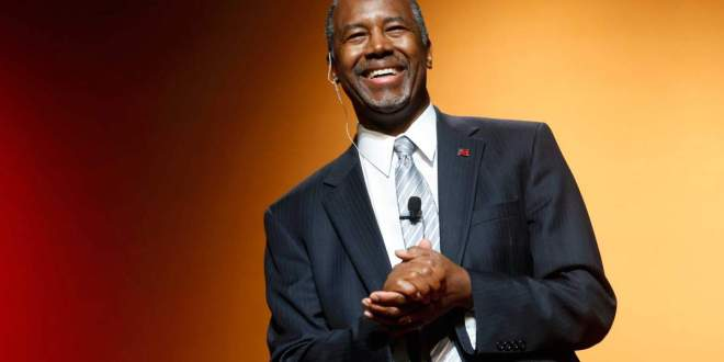 Ben Carson Launches 2016 Presidential Campaign