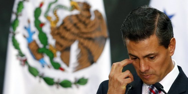 Anger could derail Mexico's economic recovery