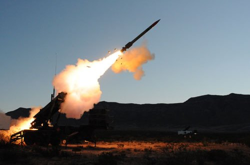 Analyst: Middle East Countries Moving Toward Integrated Missile Defense System