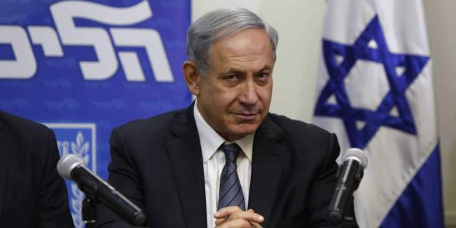 Israel's Netanyahu Forms New Coalition Government