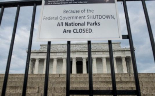 Visclosky: D.C. 'Careening' Toward Shutdown