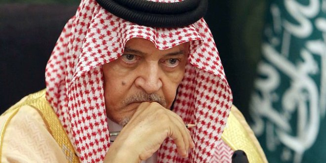 Saud al-Faisal of Saudi Arabia, Quiet Force in Middle East, Dies at 75