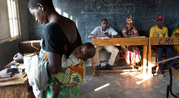 As Burundians Vote in Presidential Election, Many Are Afraid to Pick a Side