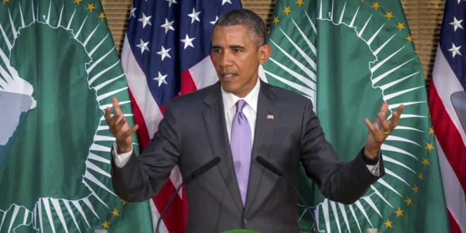 Rights groups criticize Obama for calling Ethiopia's election 'democratic'