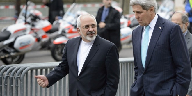 Iran talks extended for a week as negotiators seek to bridge differences