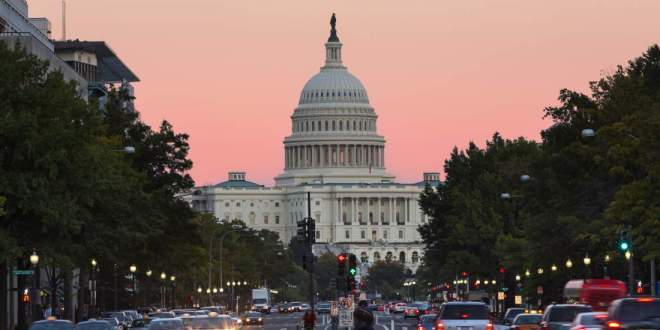 Congress Goes Back to Work With a Busy Agenda—and a Deadline