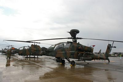 Israel Jordan Helicopter Deal: Jordanian Air Force Gets 16 U.S.-Supplied Cobra Helicopters