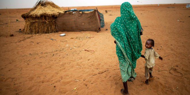 The Spotlight On Darfur Is Gone, But Not The Abuses