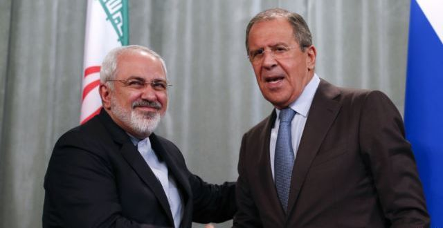 Russia, Iran Plan To Expand Military Cooperation