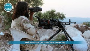 Proposed buffer zone leads al Qaeda to withdraw fighters from northern Aleppo province | The Long War Journal