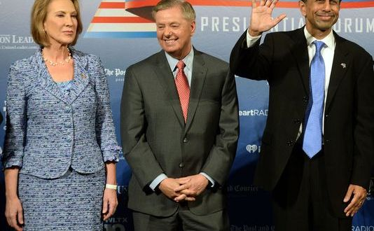 Military issues to watch for in Thursday's GOP debate