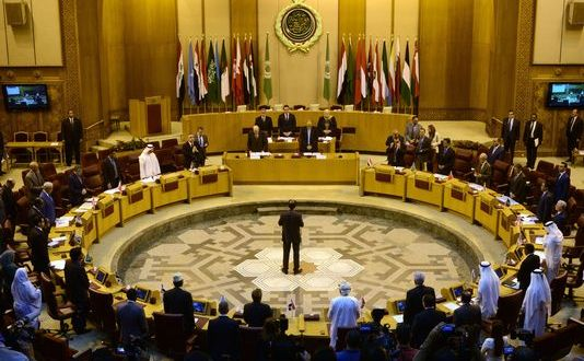 Arab League delays meeting on creating joint military force