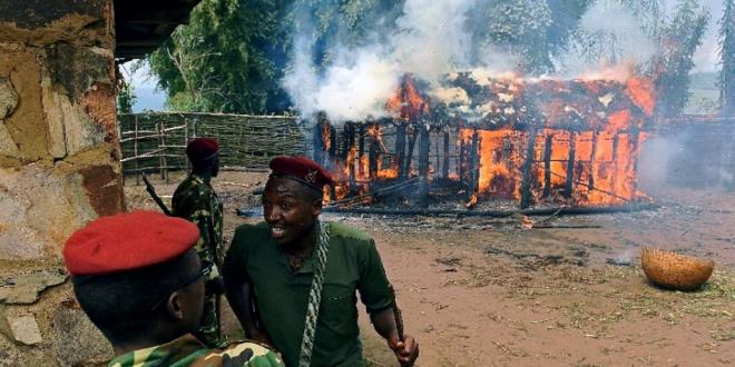 In Burundi, simmering violence may herald new civil war – Yahoo News