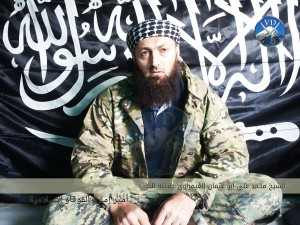 New leader of Islamic Caucasus Emirate killed by Russian forces | The Long War Journal